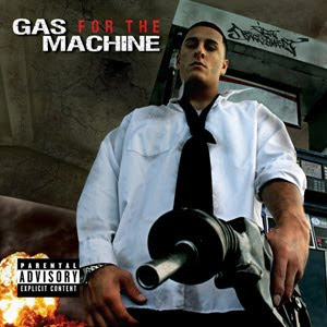 Sci Development - Gas For The Machine