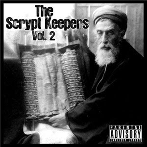 Irate Records - The Scrypt Keepers Volume 2