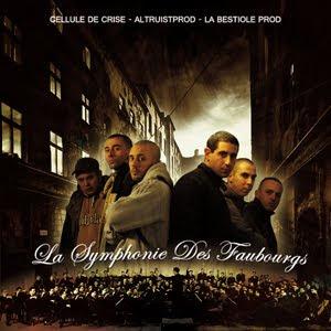 La Symphonie Des Faubourgs