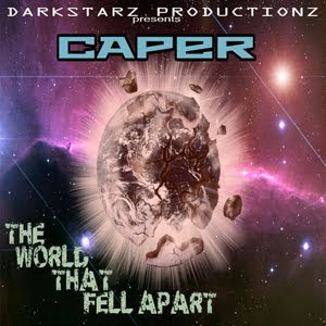 Caper - The World That Fell Apart