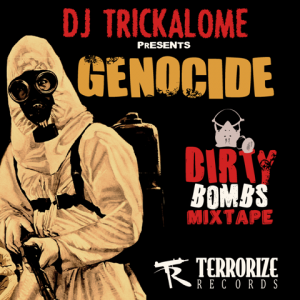 Genocide - Dirty Bombs