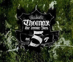 Thomax - The Remix Files