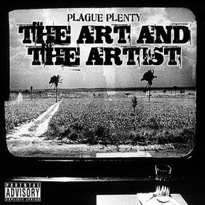 Plague Plenty The Art The Artist