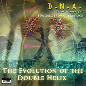 D.N.A. The Evolution Of The Double Helix