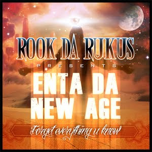 Rook Da Rukus - Enta Da New Age