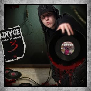 JNyce - Vaults Of Horror 3