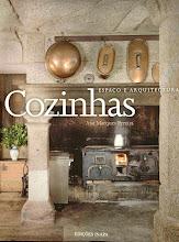 Cozinhas. Espaço e Arquitectura