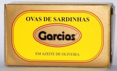 Caviar português OvasGarcia