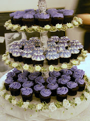 Wedding Cupcakes Layers