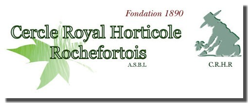 CERCLE ROYAL HORTICOLE ROCHEFORTOIS ASBL