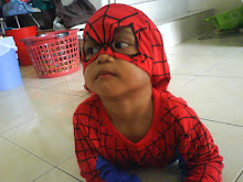my super duper hero