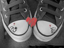 More Converse Love