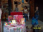 I Feria artesanal y Gastronomica Jose Felix Ribas
