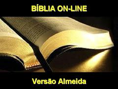 Bíblia OnLine - Almeida (clique)
