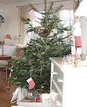 Vår julgran