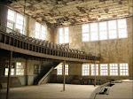 Old High School Auditorium: Photo by Martin Buzbee