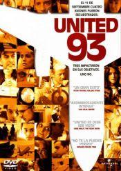 `United 93´, de Paul Greengrass (2006)