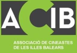 web Asociación de Cineastas de las Islas Baleares