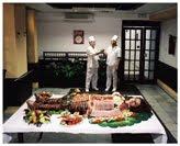 `Cooking History´, de Meter Kerekes