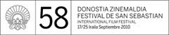 web Festival San Sebastián