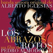 Los abrazos rotos (Pedro Almodóvar, 2008)