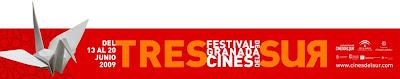 web Cines del Sur