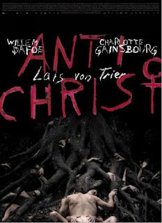 Anticristo, de Lars von Trier