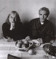 Angela Ricci Lucchi y Yervant Gianikian