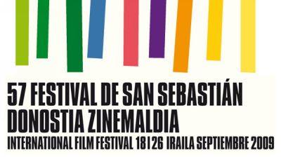 web Festival Internacional de Cine de San Sebastián