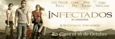 Infectados (ver trailer)