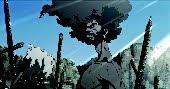 `Afro Samurai: Resurrection´, de Fuminori Kizaki