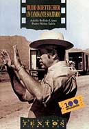Libro sobre Budd Boetticher