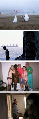 Finisterrae, La bocca del lupo, Trash Humpers, Strayed