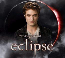 Robert Pattinson, en Eclipse