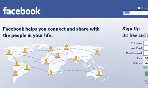 Define Facebook