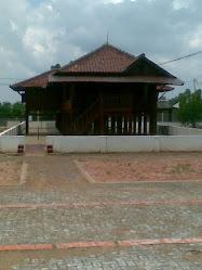 Rumah Ki Pitung Marunda Jakarta Utara