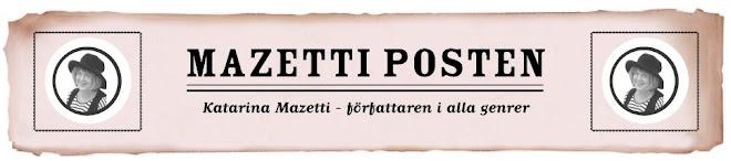 Mazettiposten