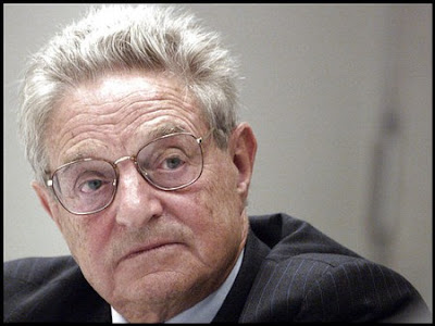 george soros girlfriend 2011. images George Soros Backs