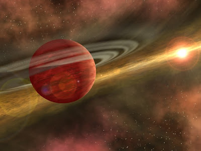 photo1 Top 5 Most Extreme Exoplanets