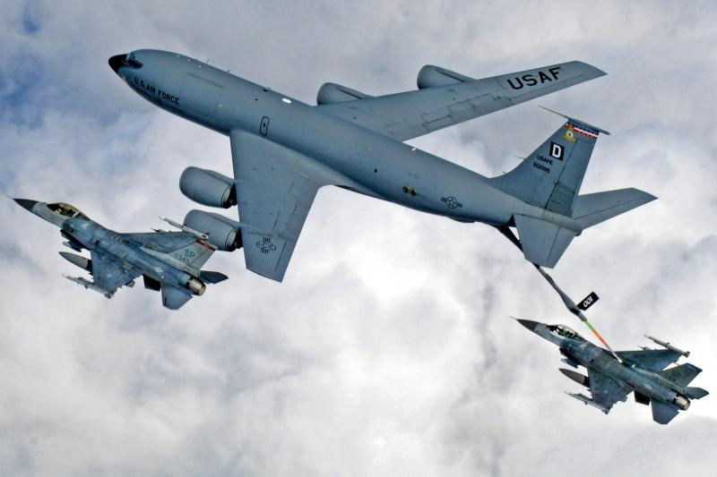 War News Updates: KC-X Tanker Decision Is Expected Next Month