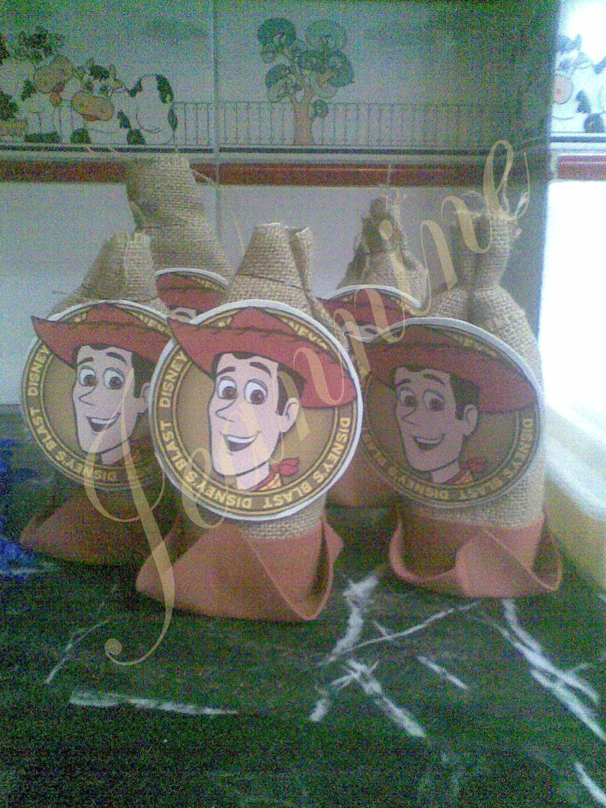 Sorpresas O Dulceros Toy Story Pictures