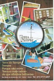 TERRA DO SEMPRE