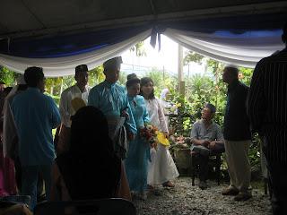 Wedding Limie @ Batu Kurau