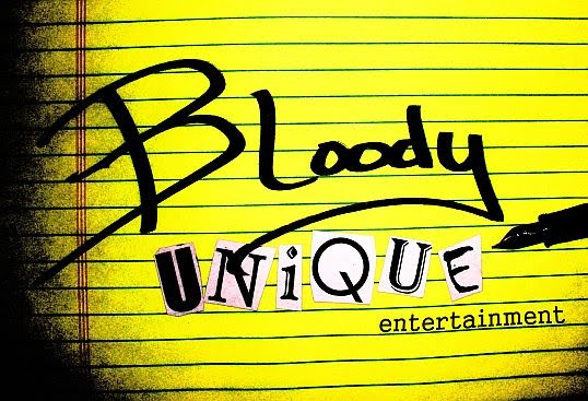 Bloody Unique Blog