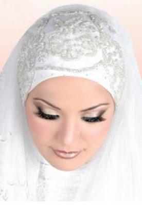 Just Add Hijab AndHijabi Brides