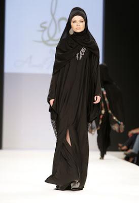 Amal Murad Fashion Abaya Designer Collection