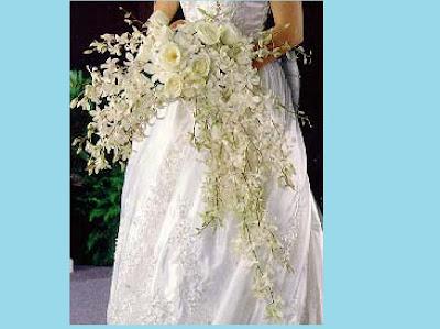Le bouquet for Crescent bouquet