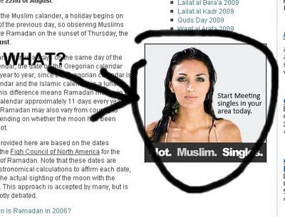Muslim dating sites haram