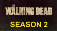 Walking Dead Season 2
