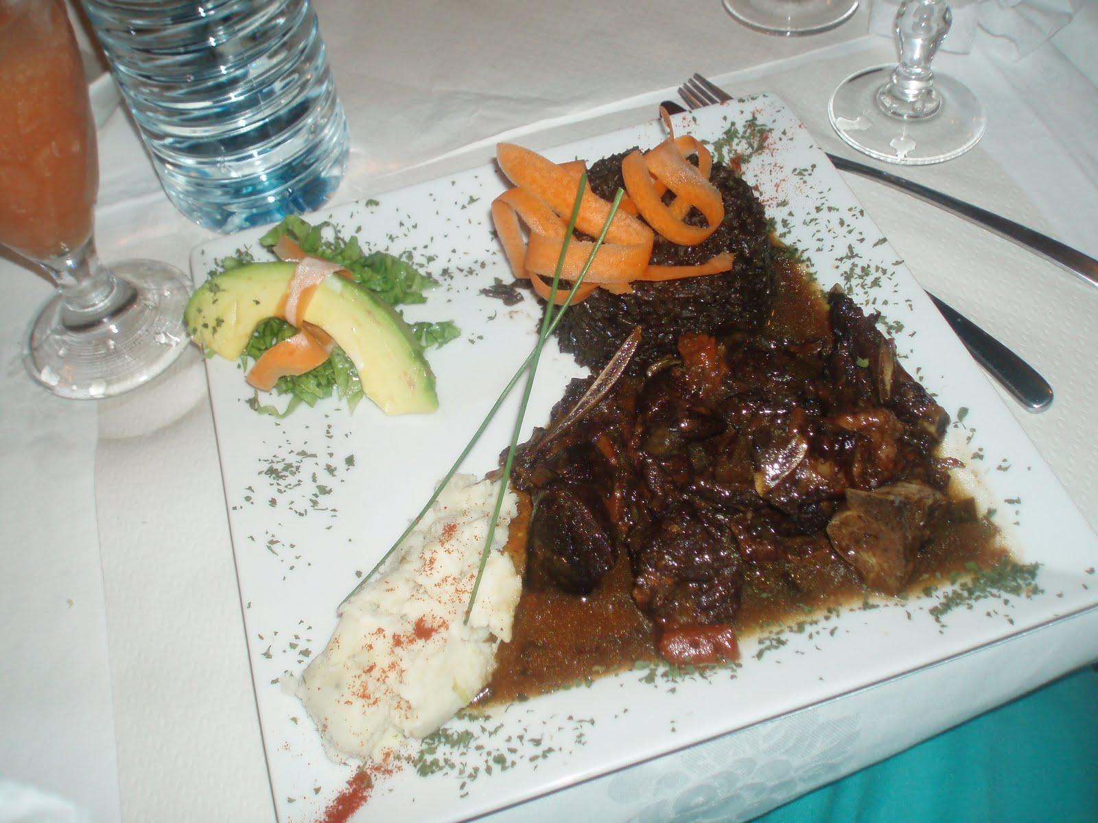 Thelifegasms la cuisine des antilles cuisine of the antilles martinique and guadeloupe - Cuisine de la guadeloupe ...